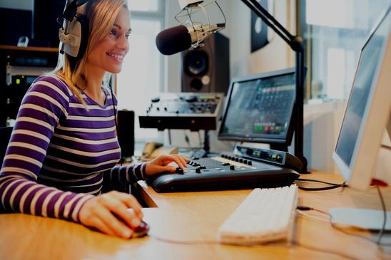 jinglovi radio tv reklame produkcija spikeri glasovi citanje off snimanje